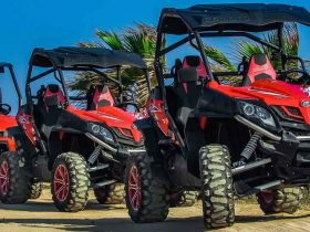 Chinese made Side by Side UTVs CFMOTO