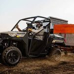 Work UTV, Polaris Ranger 1000