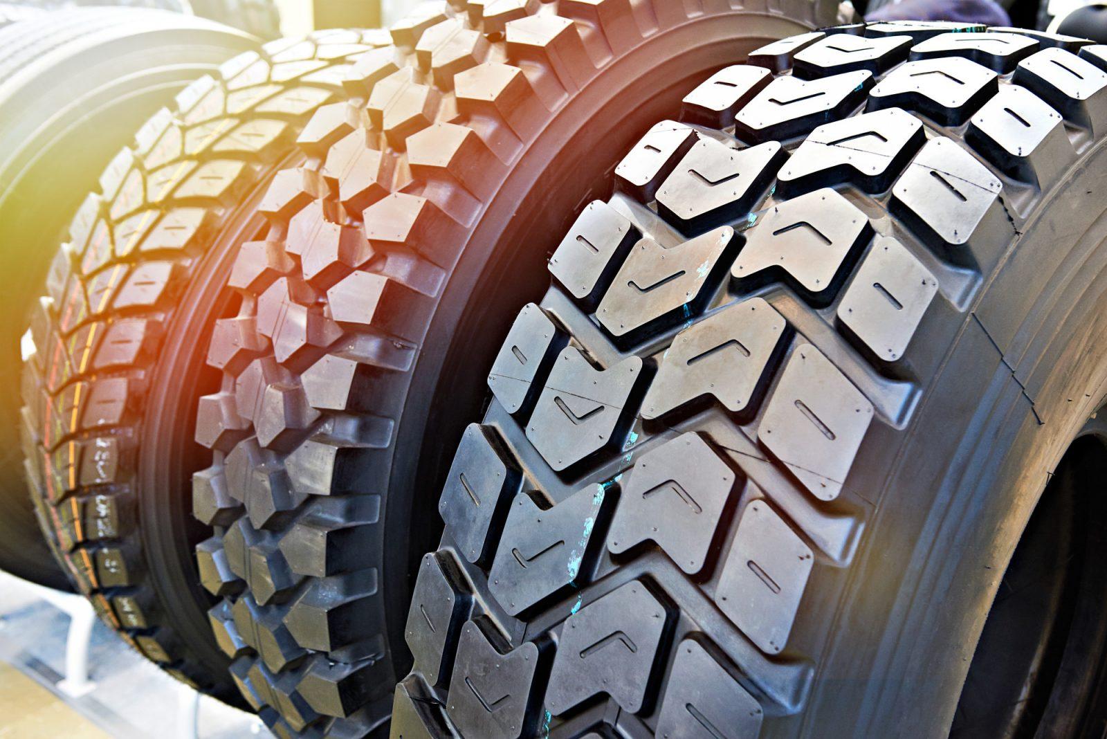 buying UTV tires