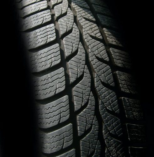 used vs new tires