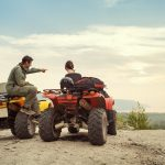 how much does an atv cost
