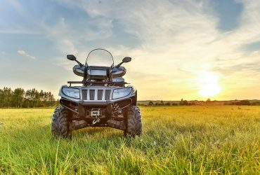 will atv run without battery